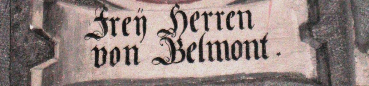 (>ox Fluggruppe Belmont xo<)